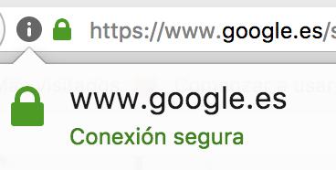 HTTPS en Firefox